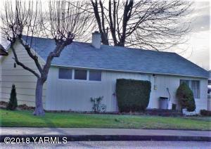 225 W LINCOLN Ave, Sunnyside, WA 98944