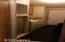 Laundry/mud room with out door access