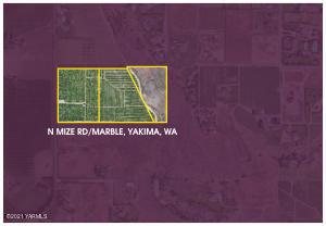 NNA Mize Rd, Yakima, WA 98908