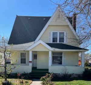 917 FRANKLIN Ave, Sunnyside, WA 98944